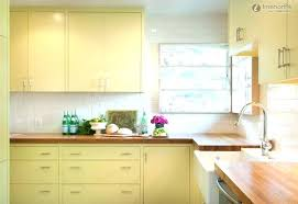 home design colorful kitchen yellow paint suggestions er cabinets