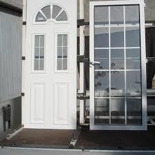 Proveer 1 Puerta De Aluminio De 2 20 De Largo Por 1 00 Metro De Cuanto Cuesta Una Puerta De Aluminio