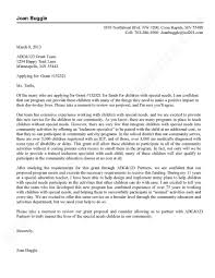 How To Write A Proper Cover Letter  format of covering letter for