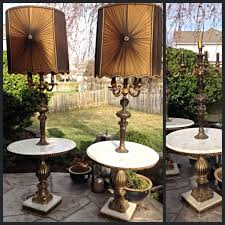 full size of hollywood regency crystal chandelier faux bamboo lucite marble smoked orb floor lamps these