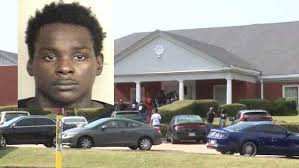 arrests in fatal shooting at funeral home