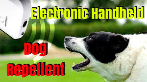 <b>Ultrasonic Dog</b> Repeller - Review - YouTube