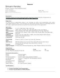 Excellent Java Developer Resumes Samples With Resume Sample Java