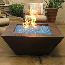 fire glass pit diy awesome glass beads for fires best diy tabletop bowl tutorial firepit design