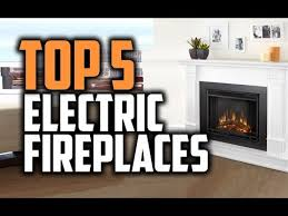 best electric fireplaces in 2018 which is the best electric fireplace
