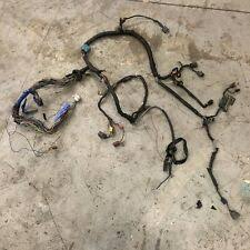 240sx engine harness s13 sr20det engine wiring harness for parts or rebuild 240sx silvia