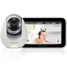 <b>Видеоняня Samsung SEW</b>-<b>3053WP</b> - Видеоняня