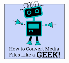 cartoon convert a files like a geek ur