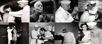 Image result for NEHRU WITH BRITISH