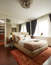 gramercy park project interior design new york elise som transitional bedroom