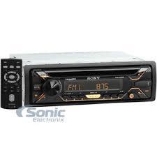 sony cdx g3205uv single din in dash cd am fm car stereo receiver Sony Cdx Gt575up Wiring Harness product name sony cdx g3205uv sony cdx-gt575up wiring harness