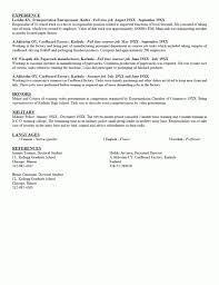 Sample Cover Letter Resume Sports Best Throughout Examples For