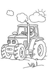 Small Picture 25 Best Tractor Coloring Pages To Print httpprocoloringcom25