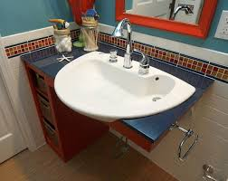 handicapped accessible bathroom sink counter. wheelchair accessible bathroom sink handicapped counter b