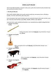 Adapun fungsi utama alat musik ritmis adalah untuk mengatur tempo lagu. Jenis Alat Musik