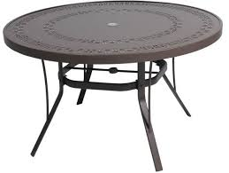 gorgeous 48 inch round patio table cover with umbrella hole square terrific stuff associated with any