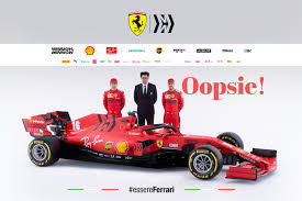 Formula 1 articles tagged with ferrari. Ferrari Is In Legal Trouble Over 2020 Formula 1 Car Just Days After Launching It Autoevolution