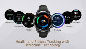 Mobvoi <b>TicWatch Pro 3 GPS</b> launched for USD 299 | BGR India