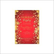 Company Christmas Party Invites Templates Christmas Party Invitation Templates Free Zoli Koze