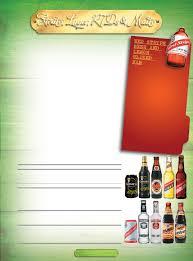 Red Stripe Light Lemon Hanschell Inniss Catalogue 2014 2015