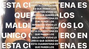 Oriana sabatini pre estreno de su nueva cancion BAD - YouTube