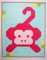 Samelia's Mum: Monkey Business Quilt & Monkey Business Quilt Adamdwight.com