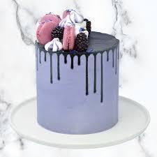 Macaron Birthday Cake Caroline Goulding Cake Design