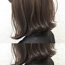 ブリーチなしでも理想のおしゃれヘアカラーは実現可能 Hair