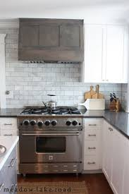 Subway Kitchen Tiles Backsplash 25 Best Ideas About Subway Tile Backsplash On Pinterest Subway