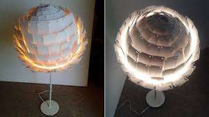 ... Beautiful Cool Lamp Shade 12 Creative Pieces Of Furniture Made From  Random Things Gizmodo ...