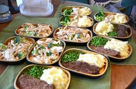 If a meal has 5 or more grams of fiber, you are allowed to deduct the fiber grams from the carbs, giving you net carbs. seniors can be more sensitive to high blood sugar because they are less likely to exercise. Best 20 Best Frozen Dinners For Diabetics Best Diet And Healthy Recipes Ever Recipes Collection