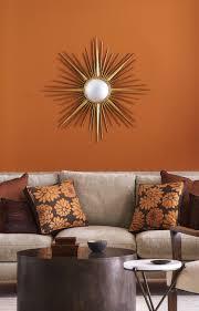 Shades of orange paint Benjamin Moore Gamblin Artists Colors 14 Best Shades Of Orange Top Orange Paint Colors