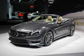 2013 Mercedes-Benz SL 65 AMG 45th Anniversary Review - Top Speed