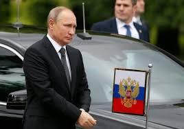 Putin, Rusya tarihinin en önemli kişilerinden biri oldu