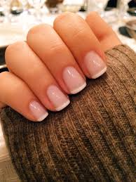 Nail Designs For Short Nails French Tip 26 Awesome French Manicure Designs Hottest French Manicure
