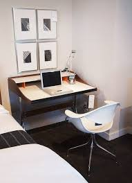 small e home office inspiration from room board