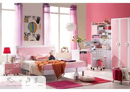furniture for girl room. Pink Color Childrens Bedroom Furniture Sets , Girl Room Glossy Or Matt Finished For L