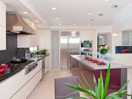 Overhead Kitchen Lighting How To Choose Kitchen Lighting Hgtv