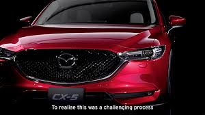 Soul Red Crystal The Art Of Colour Mazda Canada