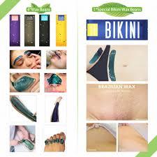 sansido 17 63oz brazilian wax hard wax beans hair removal hot wax beads painless natural ings wax 5 packs for women and men