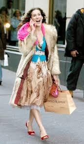 Carrie Bradshaw Carrie Bradshaws Lookbook Soguemoments