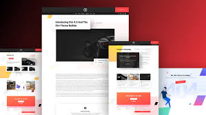 Most Amazing Website Designs Download The Fourth Free Theme Builder Pack For Divi