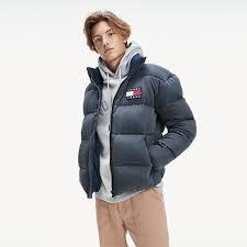 Mens Coats Jackets Tommy Hilfiger Usa