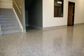 painted basement floorsExquisite Creative Basement Floor Paint Bring Basement Floors To