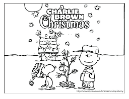 Charlie Brown Color Pages 2 Charlie Brown Coloring Pages Games