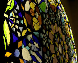 stained glass mosaic light apieceofrainbow 18