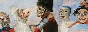 Painting James Ensor Sothebys