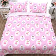 ballerina bedding set cotton comforters sets kids twin size pink ballerina bedding sets girls polka dot ballerina bedding