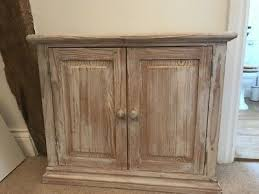 antique wall cabinet cupboard