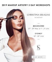2019 makeup artistry